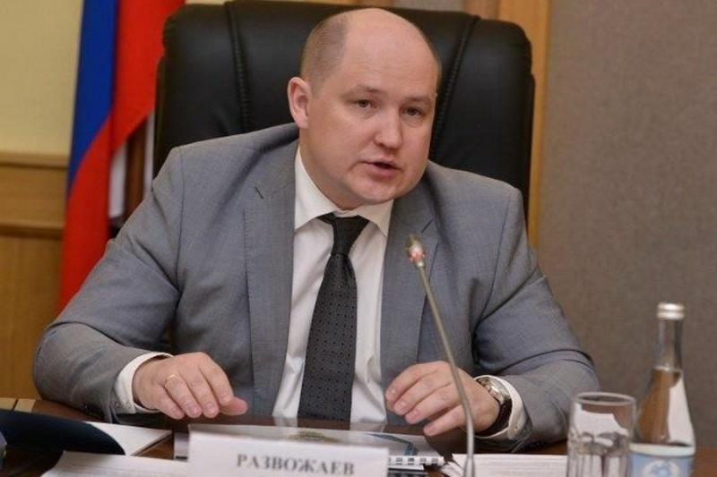Губернатор Севастополя  о ситуации в городе