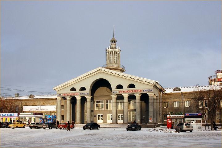 показать фото автовокзала города красноярска ближайшие дни