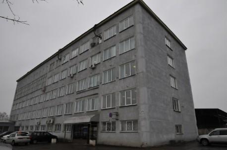 26 млн руб. налогов утаил вКрасноярском крае прежний босс строительной компании
