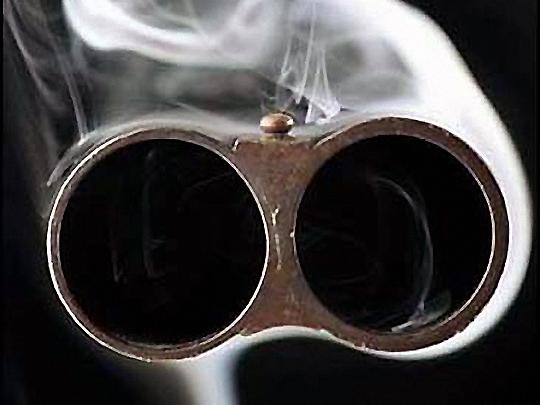 ВХакасии мужчина застрелил родственника изКрасноярска