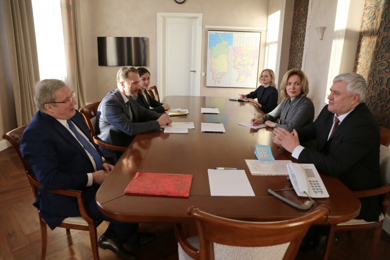ВКрасноярске наулицы предложено пустить электробусы из Белоруссии