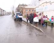 Назаровским водителям напомнили о правилах дорожного движения