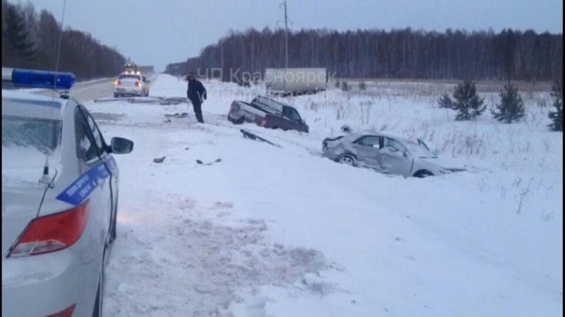 Пострадавшим вмассовой трагедии вКрасноярском крае помогали свидетели