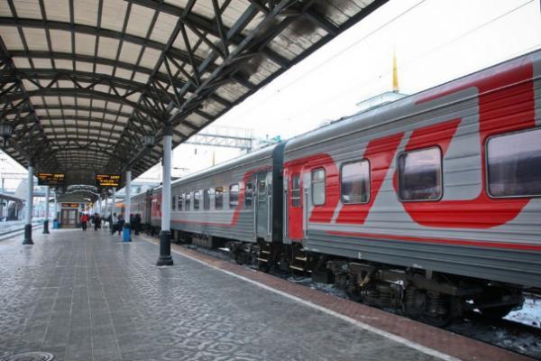 Три дня ульяновцы могут получить скидку нажелезнодорожные билеты