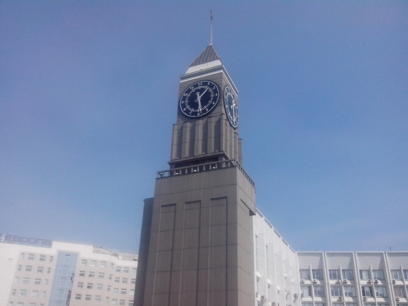 Размещены проектные требования ккандидатам напост главы города