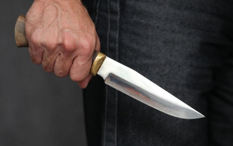 ВКрасноярском крае около кафе убили мужчину