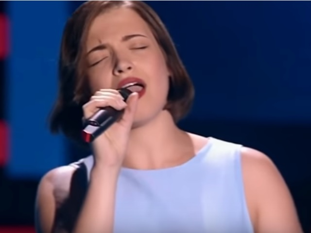Певица из Красноярского края Дарья Антонюк стала одной из лучших победителей шоу Голос во всем мире