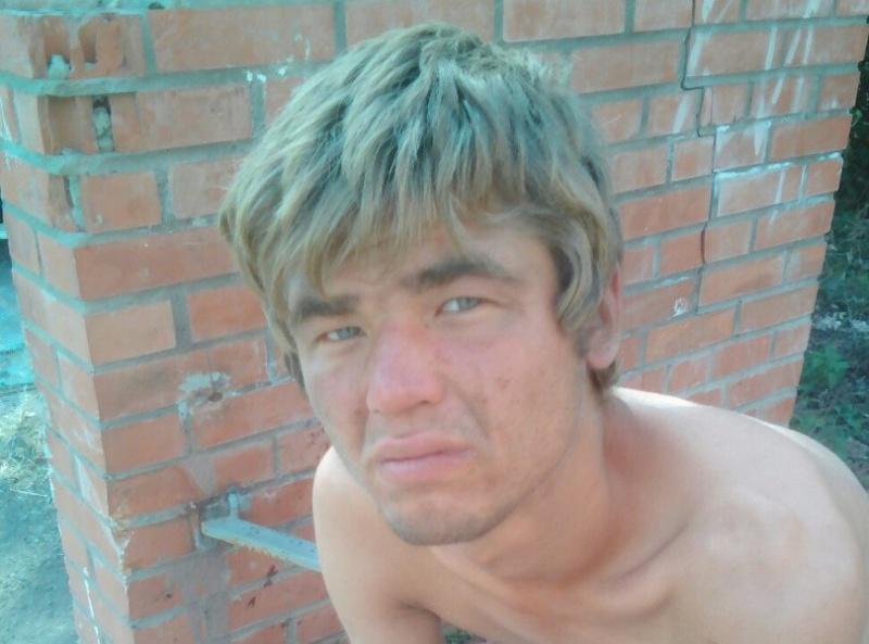 ВКрасноярске ищут родственников молодого человека, потерявшего память