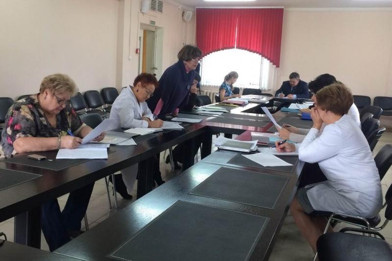 ВТольятти подытожили проведения «Всероссийской тренировки поГО»