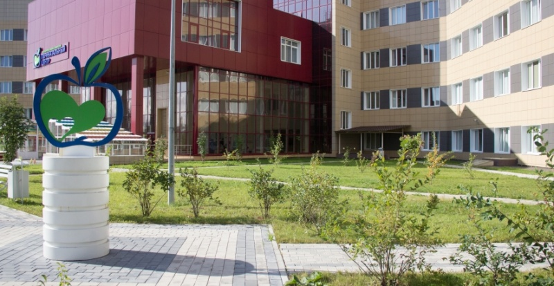 Перетанальный центр красноярск