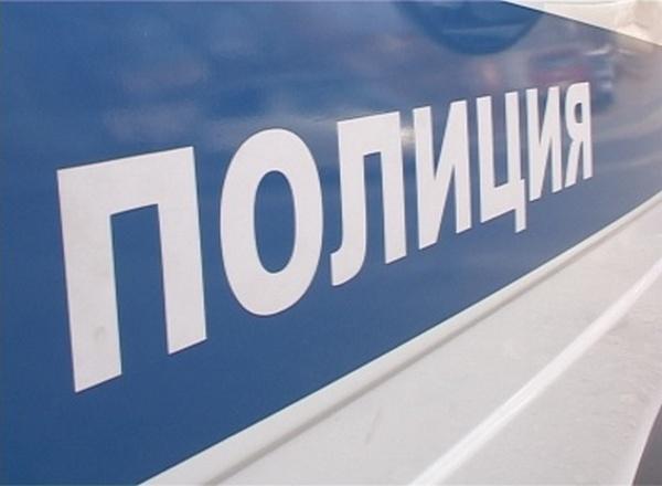 ВКрасноярске полицейские наградили мужчину, задержавшего уличного преступника