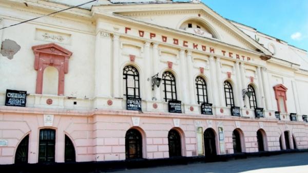 «Театры Красноярья» открывает новый театральный сезон