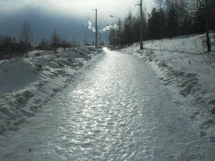 ВКрасноярске навыходных предполагается дождь соснегом