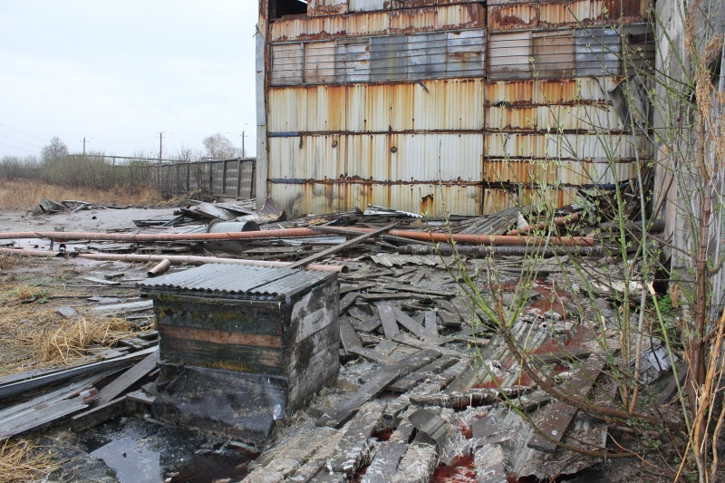 «Сибирскую губернию» вынудили компенсировать 55 млн руб. загниющие отходы