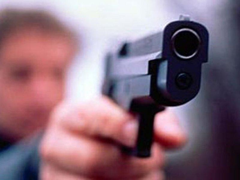 ВКрасноярском крае неизвестный расстрелял водителя грузового автомобиля