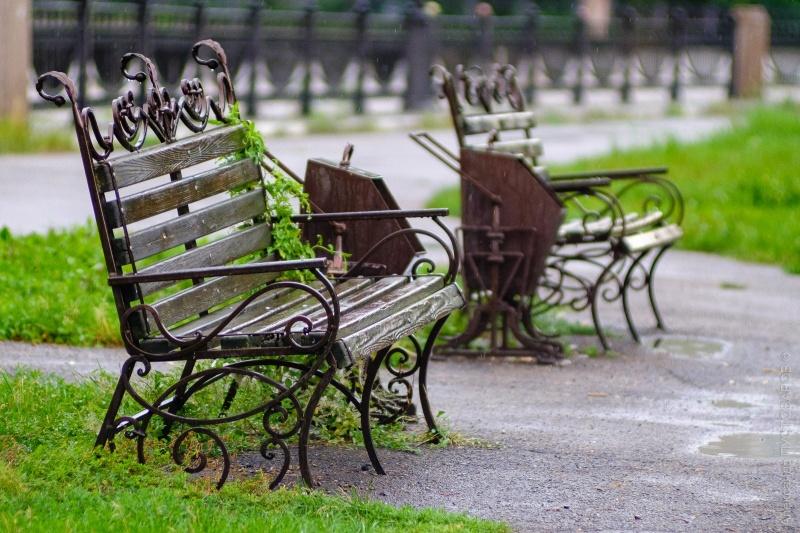 Навыходных вКрасноярске прогнозируют пасмурную ипрохладную погоду