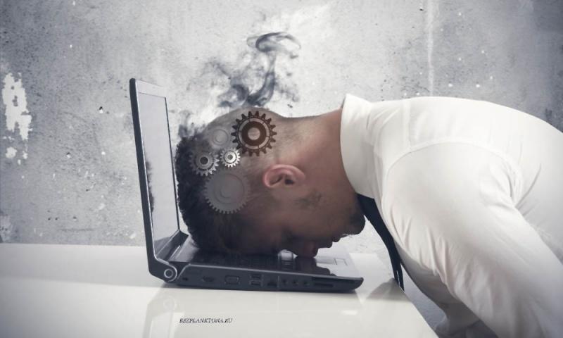 38% красноярцев хронически устали отработы