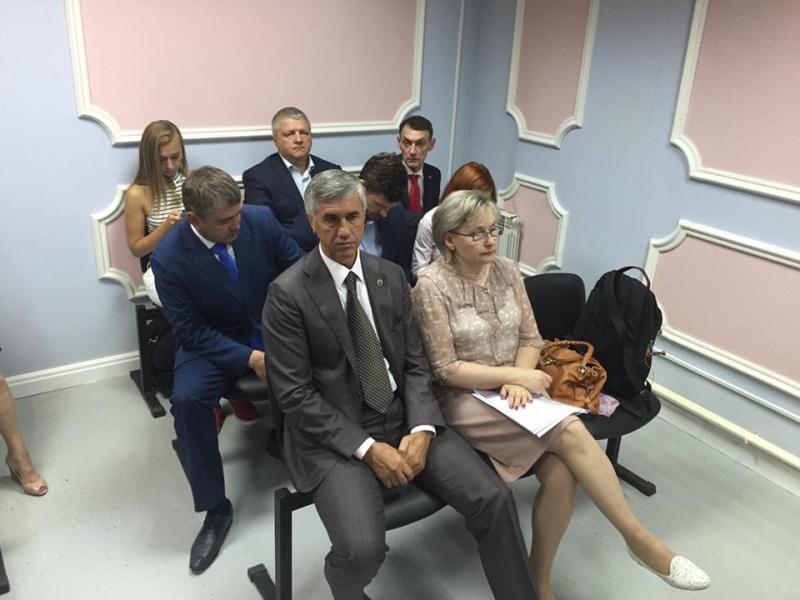 Верховный суд отказал Анатолию Быкову вучастии навыборах
