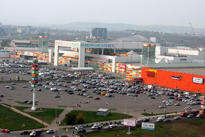 В Красноярске владельцы