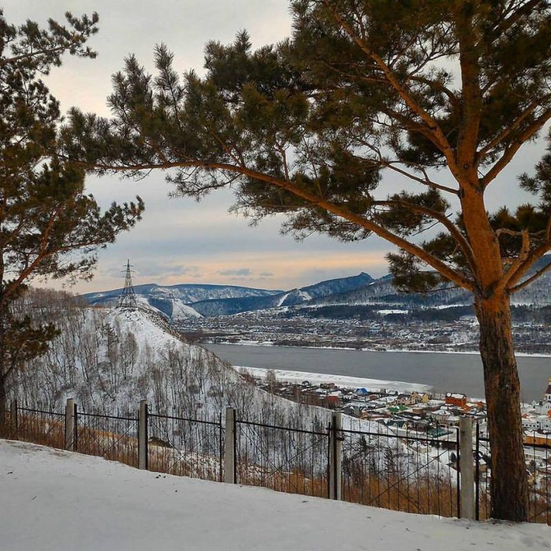 Похолодание доминус 17 ожидает Южный Урал в длиннющие выходные