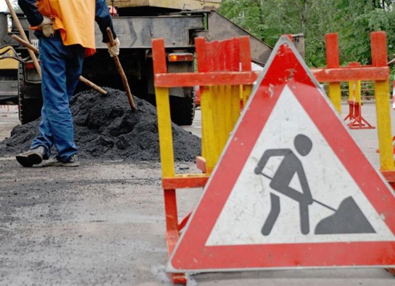 Новейшую дорогу вПокровке Красноярска начали строить