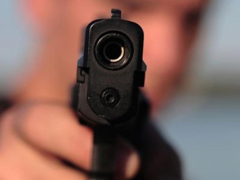 Красноярец напал набанк ссамодельным оружием