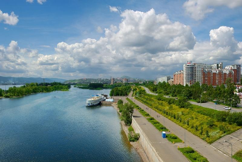 Барнаул расположился на75-м месте врейтинге городов покачеству жизни