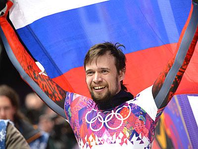 С русских скелетонистов сняты подозрения вупотреблении допинга