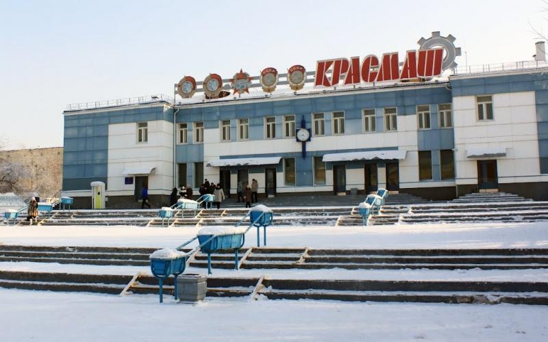 ВКрасноярске будут производить новые виды ракет