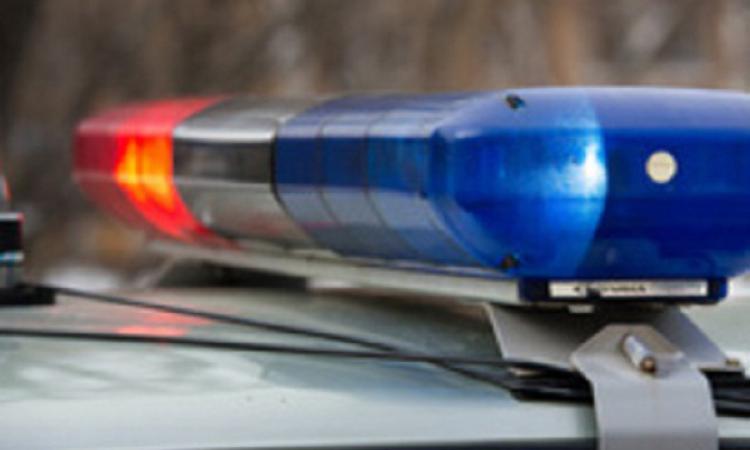 Из-за фуры на«встречке» шофёр Мазда умер под Красноярском