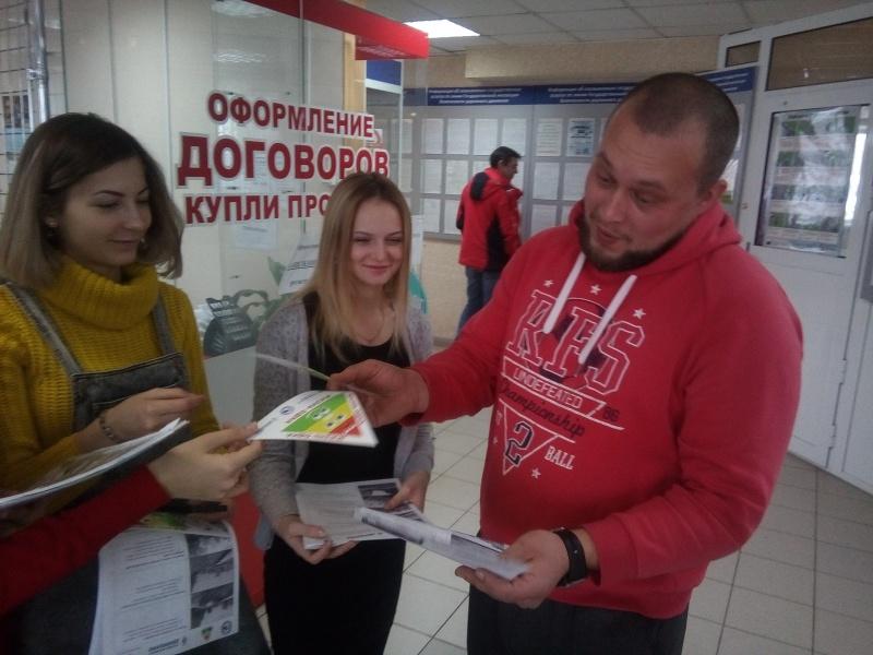Треть красноярцев несправилась стотальным экзаменом поПДД