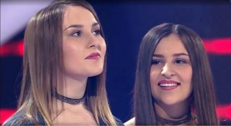 Игорь Крутой отобрал талантливых сестёр изКрасноярска вполуфинал конкурса «Новая волна»