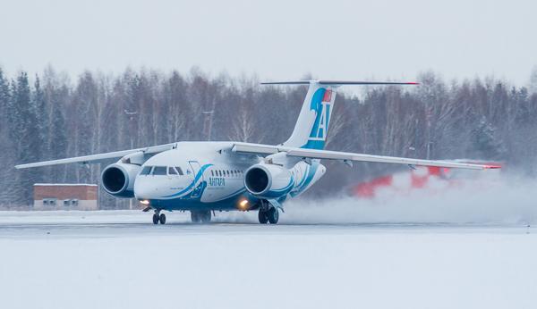 ИзКрасноярска раскрываются прямые рейсы вНижневартовск иНоябрьск