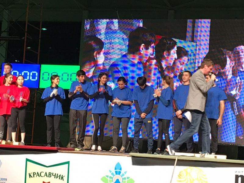ВКрасноярске пройдет экстремальное шоу «Большие гонки»