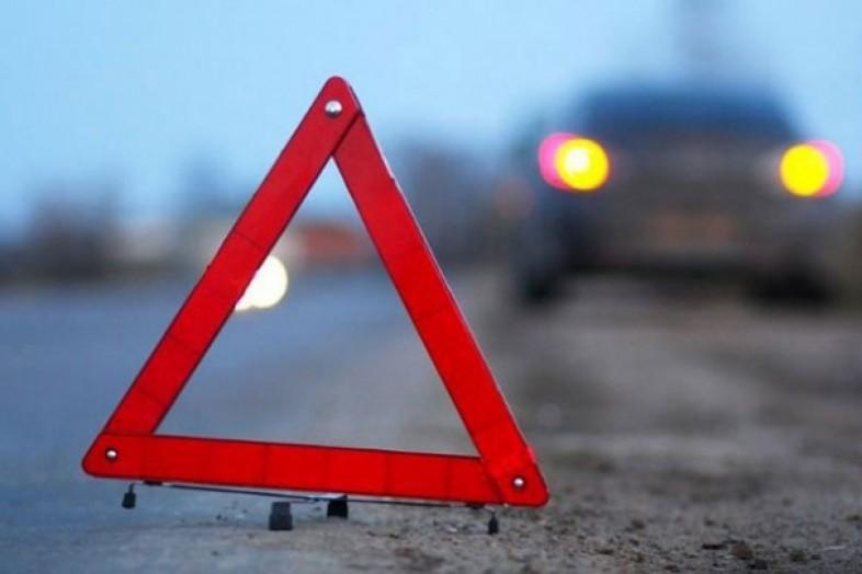 Шесть человек пострадали вДТП сучастием «скорой помощи»