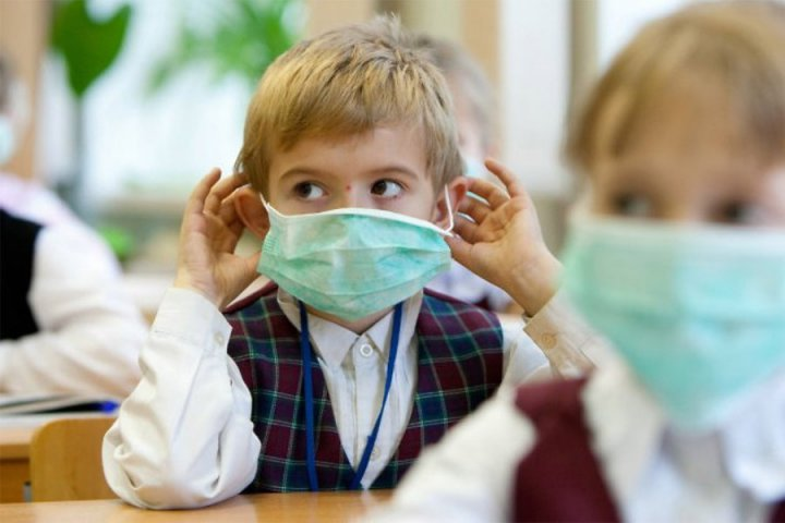 В Зеленогорске заболеваемость ОРВИ и гриппом выросла