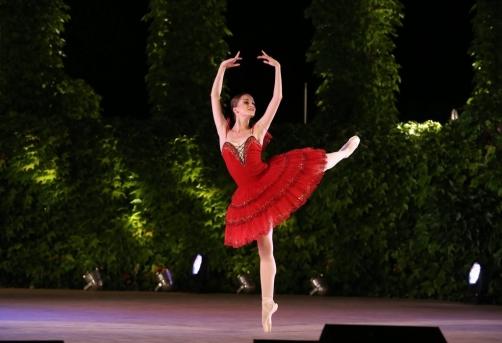 Третье место в престижном международном конкурсе завоевала новая солистка Красноярского театра оперы и балета