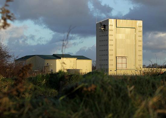 ВКСРФ оповестили Шойгу обуспешном обнаружении неменее 40 ракетных пусков