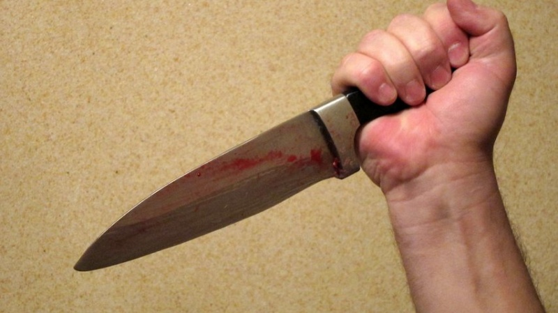 Мужчина обезобразил ножом лицо своему знакомому: суд приговорил к4 годам колонии