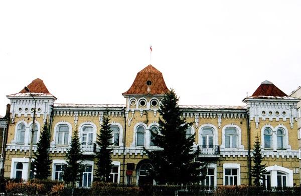 Минусинск остался без мэра