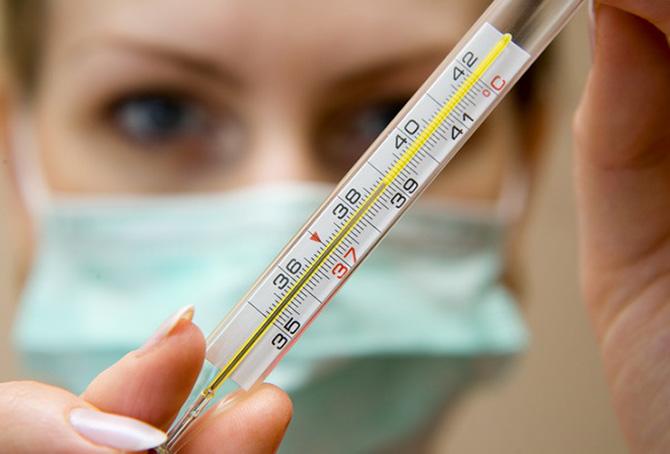 ВПерми эпидемический порог превышен на85%