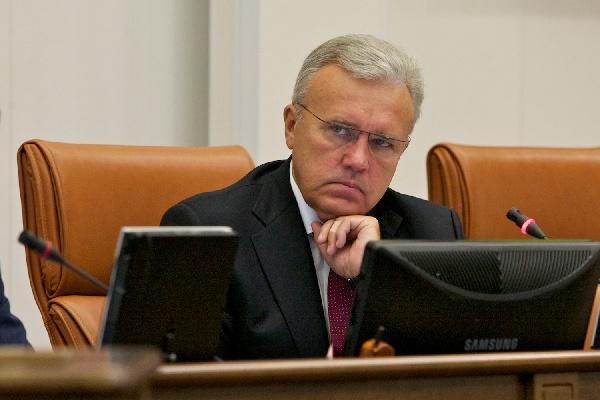 Александр Усс возглавил директорский состав АО «ЭРА Групп»