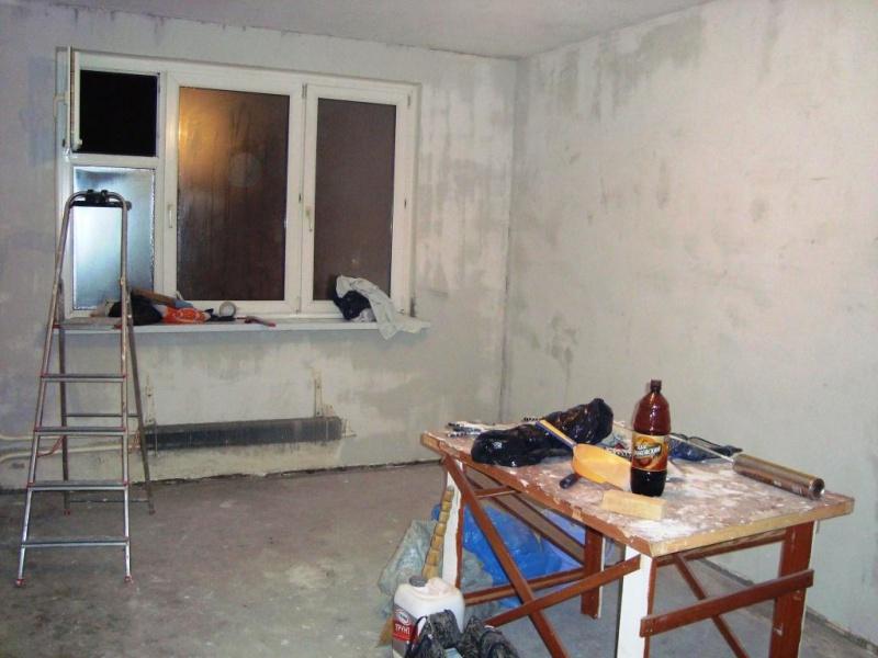 Ремонтировать квартиру своими руками