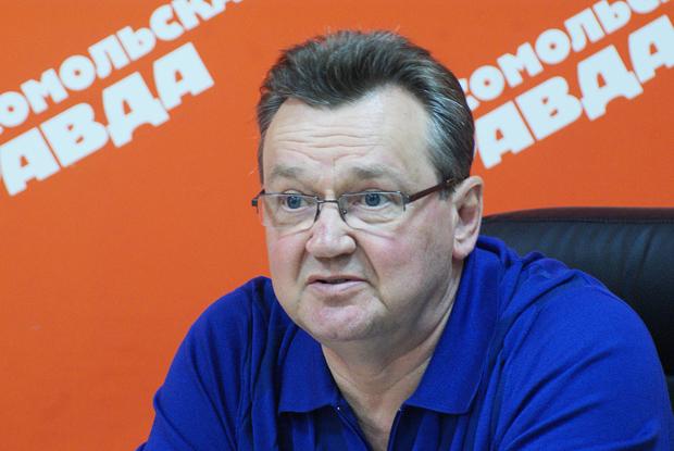 Красноярский депутат-строитель принял решение покинуть Горсовет