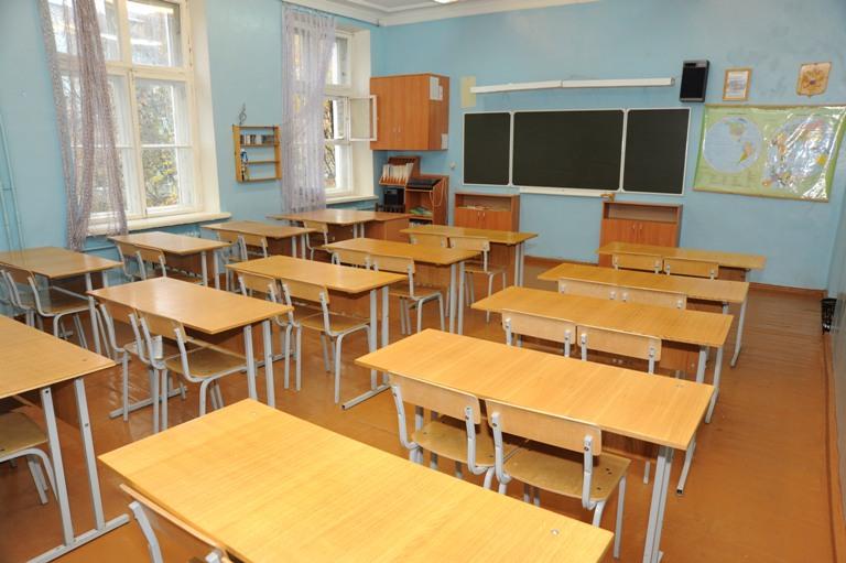 Заработная плата красноярских учителей превысила 38 тыс. руб.