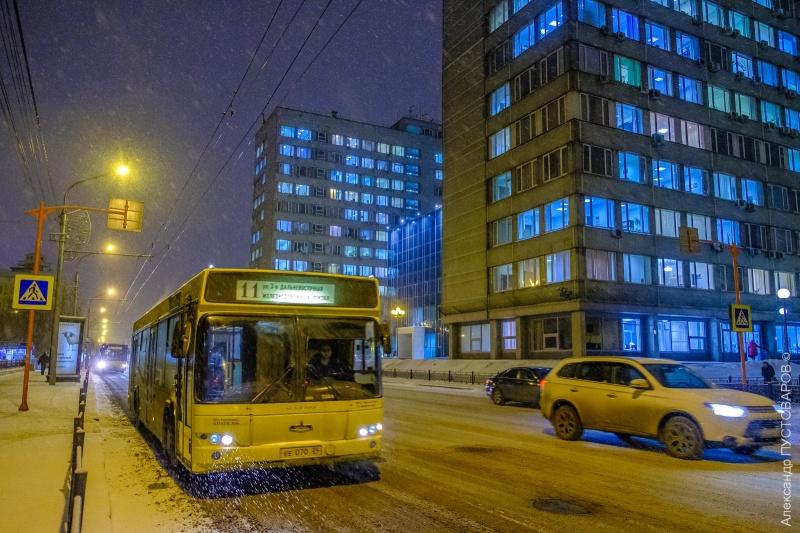 ВКрасноярске продолжают подвергать наказанию перевозчиков задискомфортные условия вавтобусах