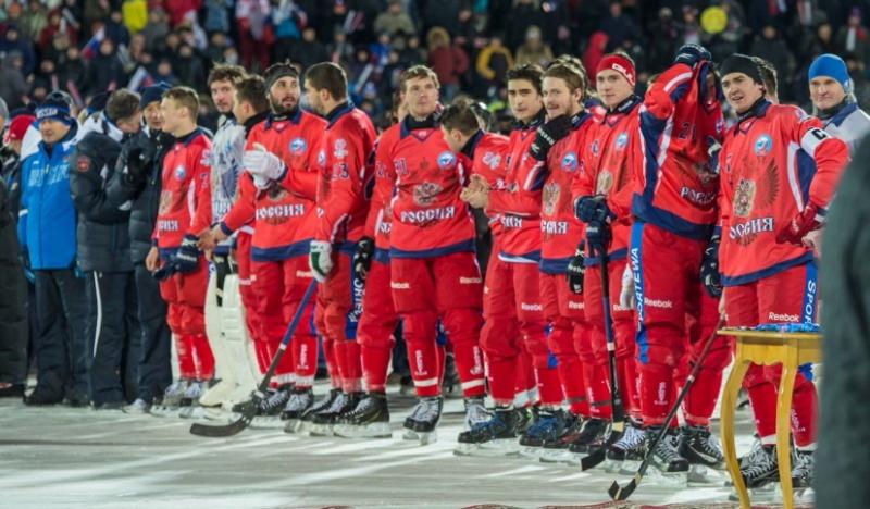 Игроки «Водника» Шиляев иБефус сыграют занациональную сборную