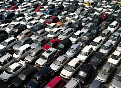Красноярский край занимает 21 место в топе по продажам новых автомобилей в России