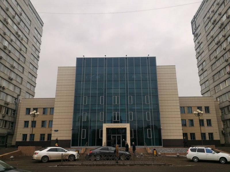Успикера Заксобрания Красноярского края Усса сейчас будет три заместителя