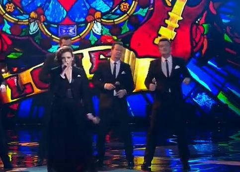 Красноярка споёт вполуфинале телепроекта «Голос»